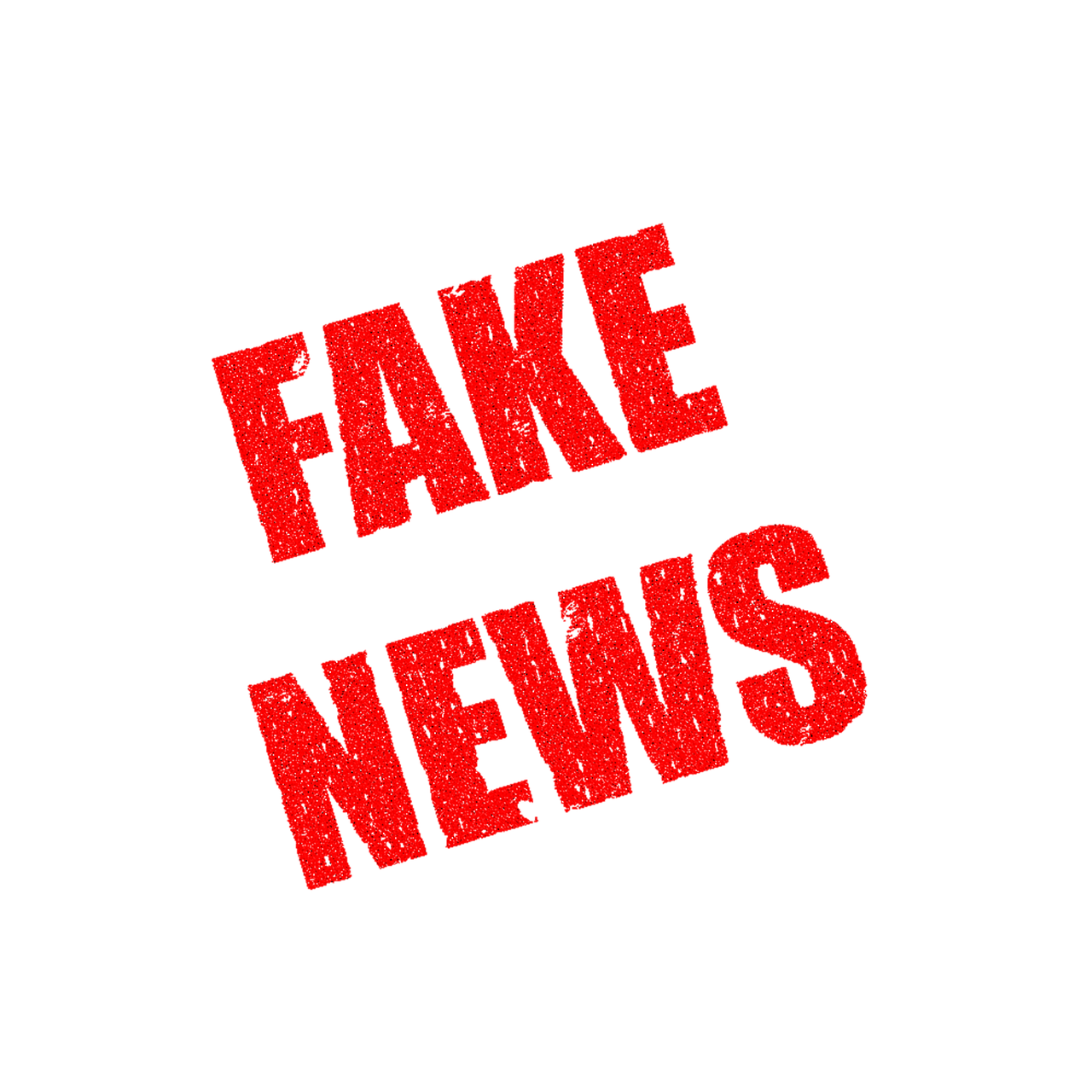 There is bias in all sort of media. Graphic courtesy of Shutterstock.