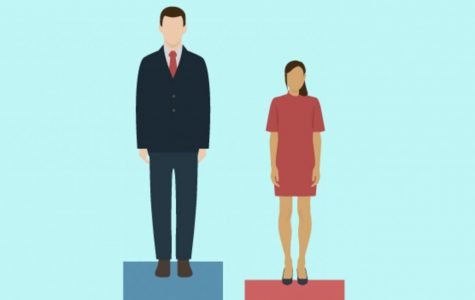 Bringing attention to the gender wage gap in America