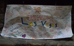 One Webb Student's Response to the Las Vegas Tragedy