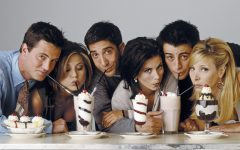 """QUIZ: Which """"Friends"""" character are you?"""