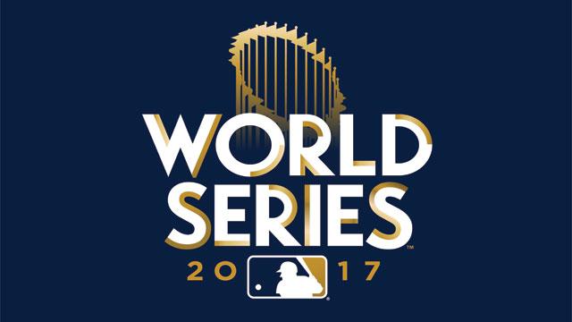 2017 Major League Baseball Postseason Brackets