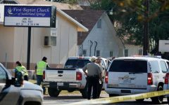26 Die in Largest Mass Shooting in Texas History