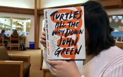 """Turtles All the Way Down"" will go down as a powerful modern novel"