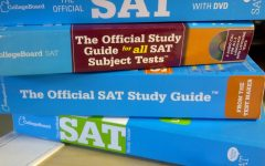 Why SAT Scores Aren't Everything