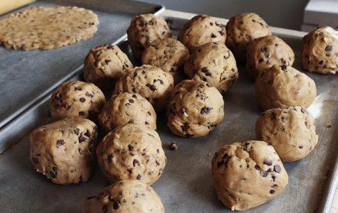 Big News: Big Cookie