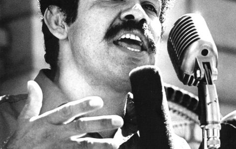 Rodolfo Gonzalez