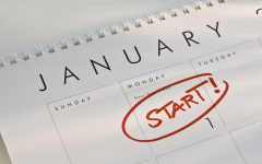 New Year's Resolutions: Think Before you Write