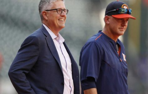 Jeff Luhnow: a successful Webb Alum