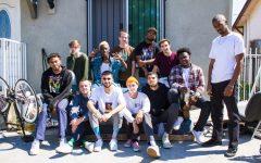 BROCKHAMPTON: America's boyband
