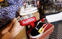 Flipping your fortune: The Business of Reselling Streetwear