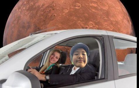 Musk's Space Race