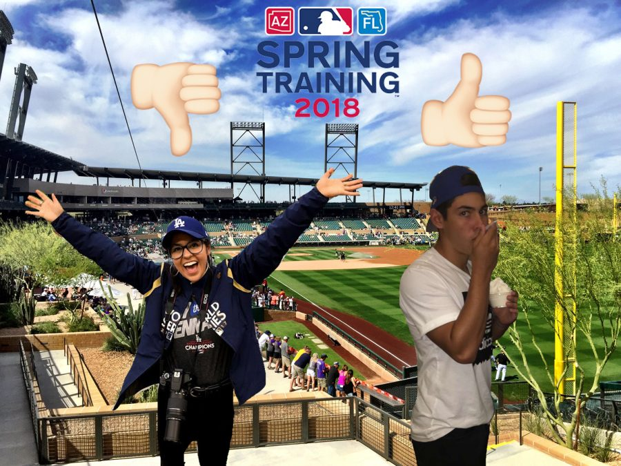 Does Spring Training Matter?