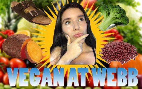 Vouching for veganism
