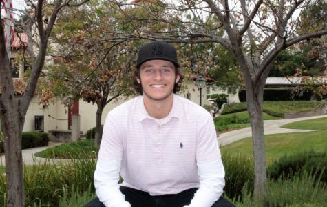 Blake Pederson