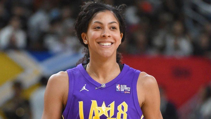Candace Parker Announces her Refusal to Play for TeamUSA