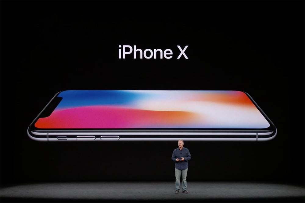 iPhone+X%3A+Apple%27s+newest+invention