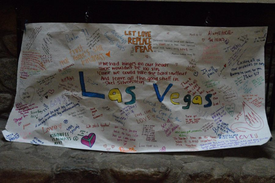 Stay+Strong+Vegas%3A+Webb+students+unite+to+honor+the+lives+lost+in+the+Las+Vegas+shooting.+