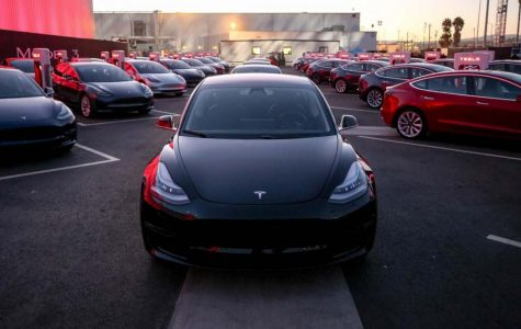 A Revolution is Here: The Tesla Model 3