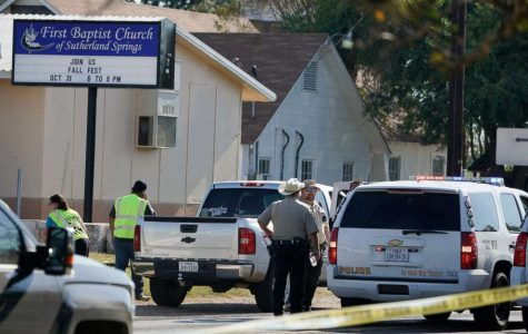 26 dead in largest mass shooting in Texas history