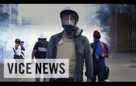 Vice News: What every news outlet should be like