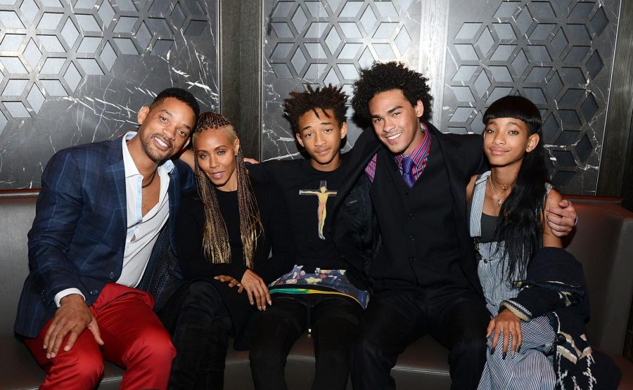 Jaden and Willow: the newest generation of Smiths in the spotlight