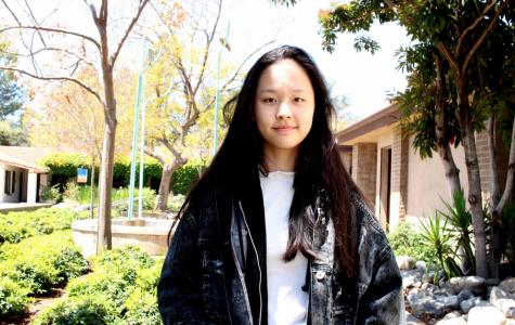 Amy Zhou