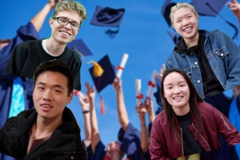 Do You Really Know Your Valedictorians & Salutatorians?