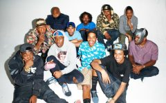Tyler, the Creator, and Odd Future: Influencers of a New Generation of Hip-Hop Fans