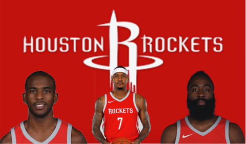 Houston Rockets projection for the 2019 season