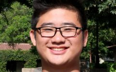 Photo of Stephen Li