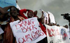 Hope for kidnapped girls