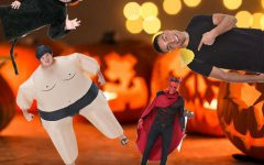 Which Halloween costume should you wear this year?