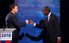 A heated battle in Florida
