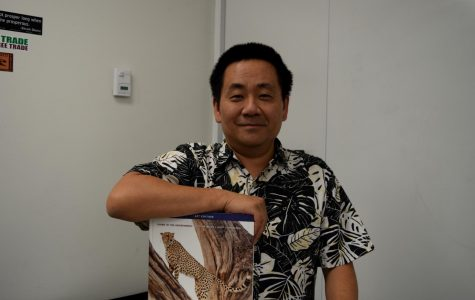 Mr. John Choi