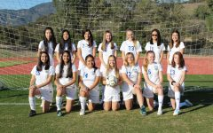 VWS JV Soccer