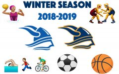 A preview on winter sports at Webb