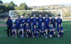 WSC JV Soccer