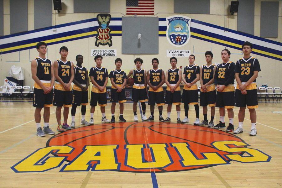 WSC Varsity Basketball