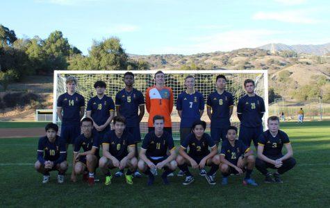 WSC Varsity Soccer