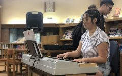 Friday Fawcett Library performance wows audiences