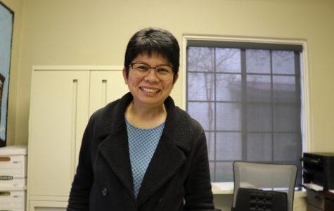 Meet Rona Pangilinan