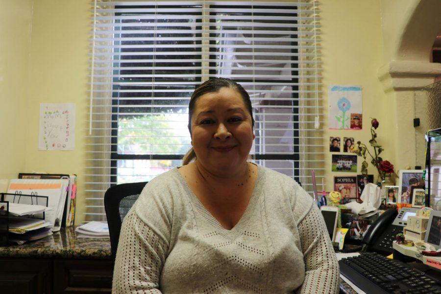 Meet Leticia Rodriguez