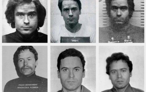 Ted Bundy was known to change his appearance often in an attempt to hide in plain sight.