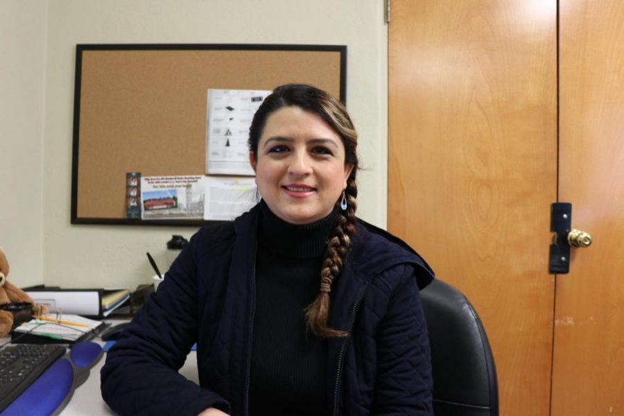 Meet Haydee Vargas