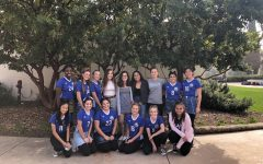 VWS varsity soccer team gets a kick out of the season