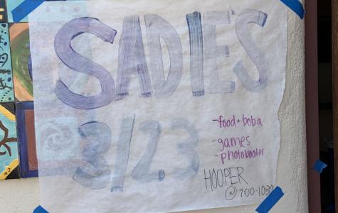 Sophomores plan Sadie's Dance