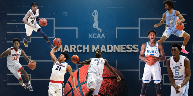 What makes March Madness great and the issues within college athletics