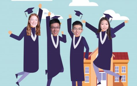 Meet your Class of 2019 Valedictorians and Salutatorians