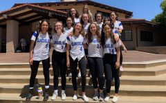 VWS softball team captains reflect on their season