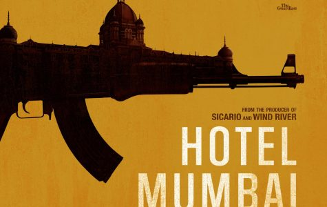 Hotel Mumbai hits theatres all over the world